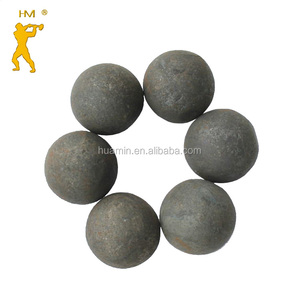 Grinding Casting Low Chromium Alloy Steel Ball, Ball mill wearable steel ball, Low chromium cast iron balls for cement plants