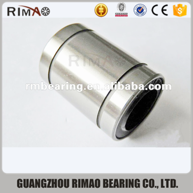3D printer bearing TDB linear montion bearing Industrial parts linear bearing LM8UU LM8LUU