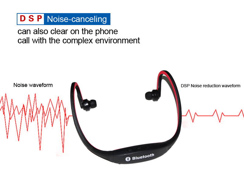 2015 Innovative New Products Noise Cancelling Bluetooth Headphones ...
