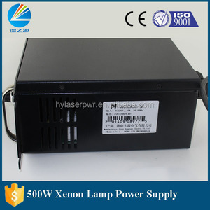 cheap price high precision 500W xenon lamp power source