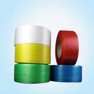 Heavy Packaging Strapping Polypropylene PP Pallet Straps