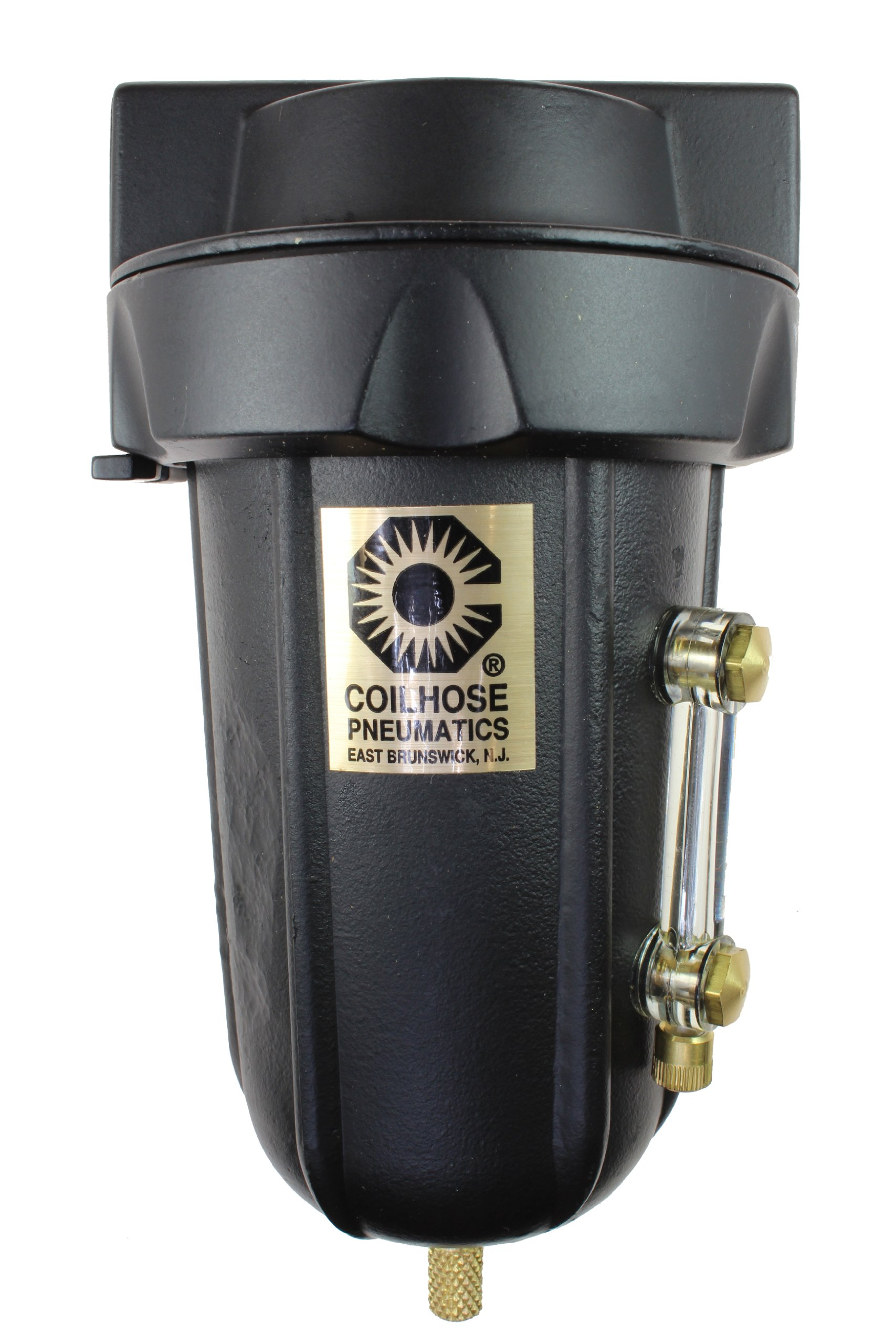 Coilhose Pneumatics 8928 Heavy Duty Series Coalescing Filter 1-Inch Pipe Size