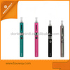 Bauway colored sigaretta electronica rebuildable atomizer e hookah ego kit jay tank
