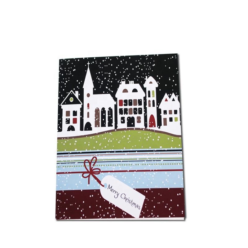 Бумажная музыкальная поздравительная открытка, года открытки