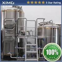 Beer Filling Machine / beer brewing Plant / beer Production Line