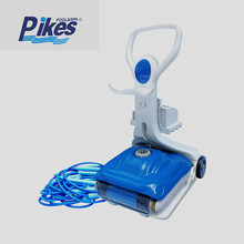 Pikes swimming pool designs automatic robotic pool cleaner smart vacuum swimming pool clean robots