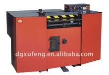 PLC band knife Leather shoe splitting machine