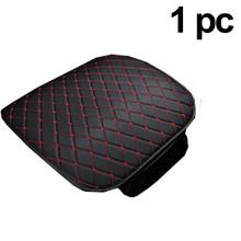 Автомобильные аксессуары, чехлы для автомобильных сидений, набор, универсальные чехлы для передних и задних сидений, Кожаная подушка, внутр...(Китай)