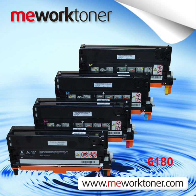 Color toner cartridges for XEROX 6280