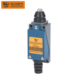 Lema LZseries 8111 3 phase bft gate motor 220v limit switch