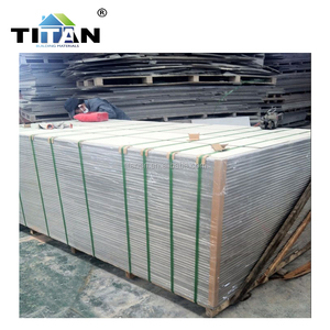 Waterproof Panels Fiber Cement Prices for Home Decoration