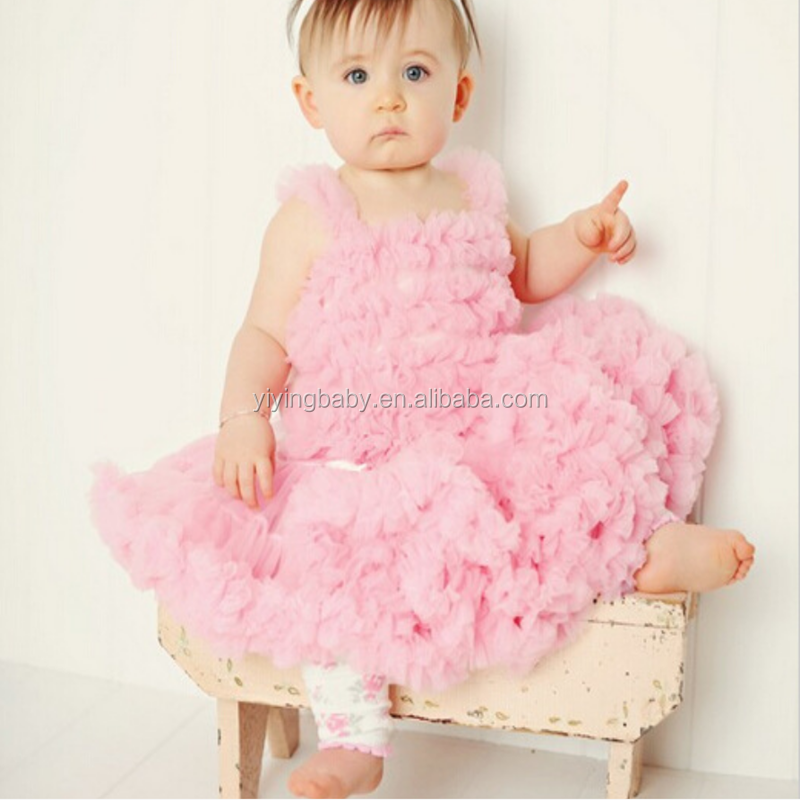 pink tutu pink pettiskirt princess tutu newborn baby photo prop photography