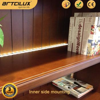 shelf lighting led. book shelf lighting led strip light with ir sensor, proximity sensor p