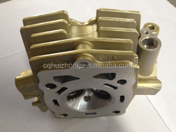 China Original Supplier Cg200 Engine Parts Motorcycle Engine ...