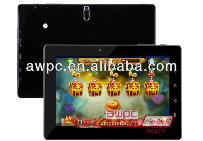 "MTK8312 Cortex A7 Dual Core 1.2Ghz 7"" Capacitive screen1024*600 Android 4.1 Jelly Bean tablet pc"