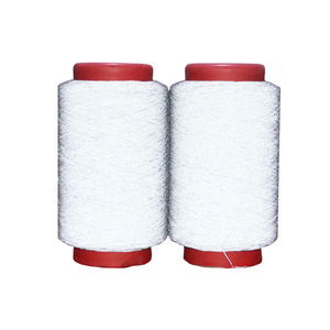 Motorcycle Reflector Polyester Double-Sided Retro Reflective Thread/Yarn Knitting Yarn