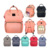 Wholesale Fashion Multifunctional Backpack Private Label Travel Bag Diaper Bags Mummy Bag