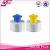 28/410 plastic smooth push pull bottle spray cap yuyao factory