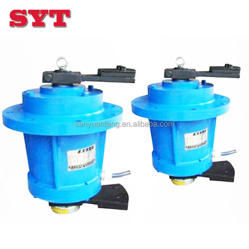 Three phase / AC YZUL series flanged vertical electric vibration motor,spare parts