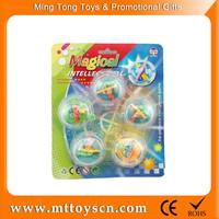 Key chain wholesale cheap china toy ball maze game