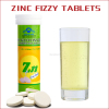 Zinc plus Vitamin C Tablets/OEM&Design/Private Label