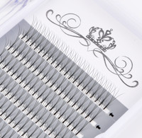 Imported Korean Synthetic Fiber Individual Eyelash Extensions