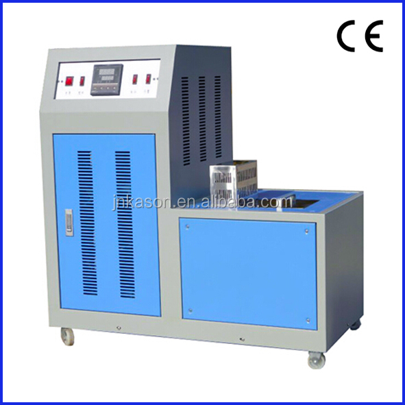 DWC-80 Charpy Impact Sample Cooling Chamber Device