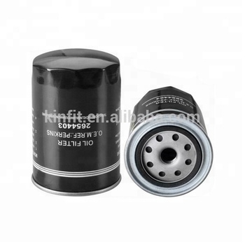 Oil Filter Cross Reference P554403 BT216 7W2327 3549232 7072637 83963907  J0927787 2654342 7965031 00120-00001 4840740, View Oil filter, KINFIT  Product