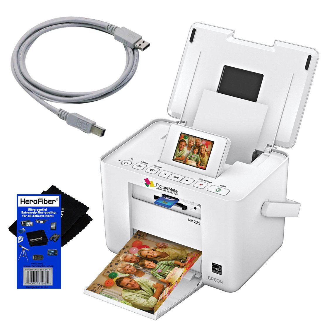 Cheap Epson Picturemate Photo Printer Find Epson Picturemate Photo