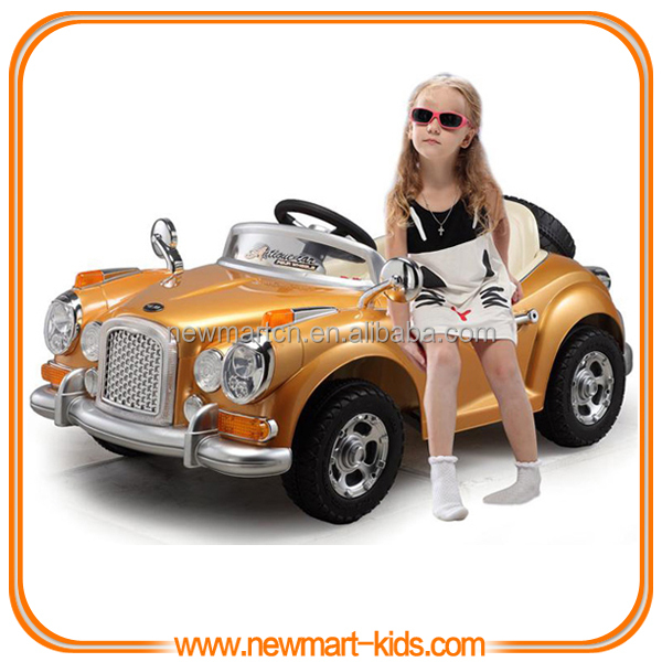 Newest Baby Car With Remote Control,Battery Baby Toy Car,Baby ...