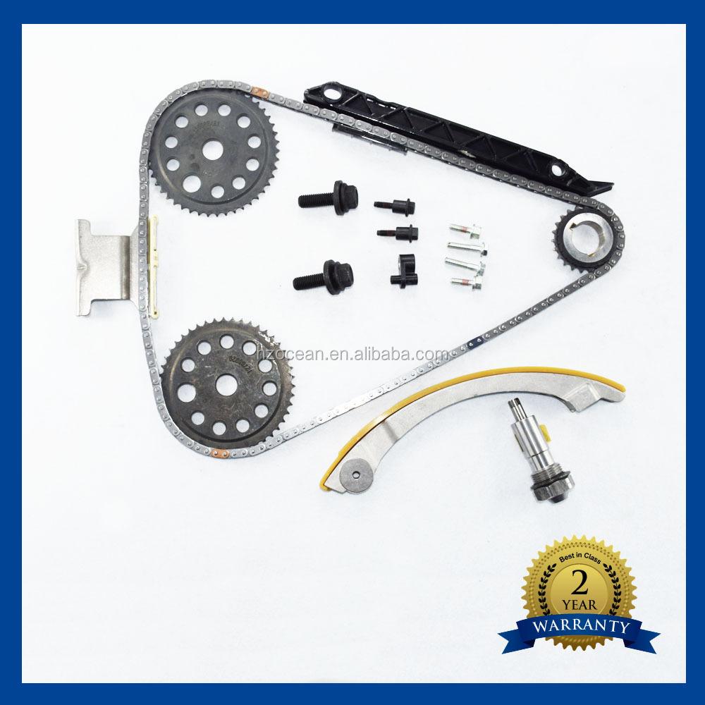 Saab 9-3 B207 Vauxhall /& Opel Signum//Vectra Z20NET 2.0 T moteur Timing Chain Kit
