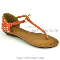 RMC simple flip flop slipper sandals