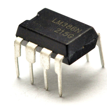 (new&original) Lm386n-1 Lm386 Lm386n Dip-8 Audio Amplifier Ic Lm386m-82  Lm386m-93 In Stock - Buy Original New Ic Isd1820py,New Original Ic  Sem3040,Ic
