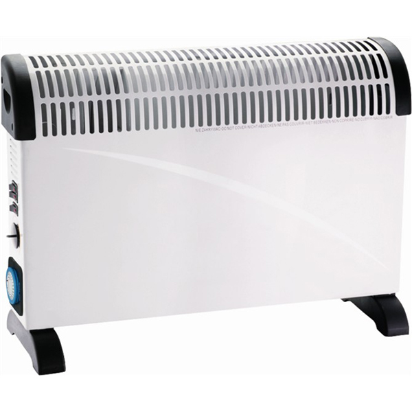 2kw Portable Electric Convector Heater