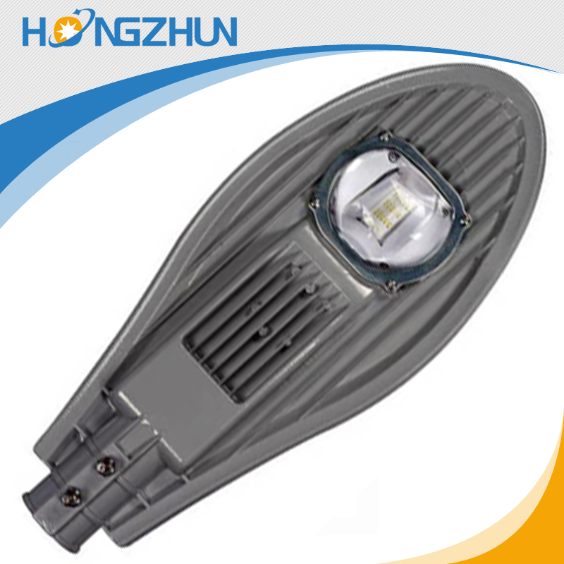 Brideglux or Epistar cob meanwell solar street smart lighting 60W electrical saving energy