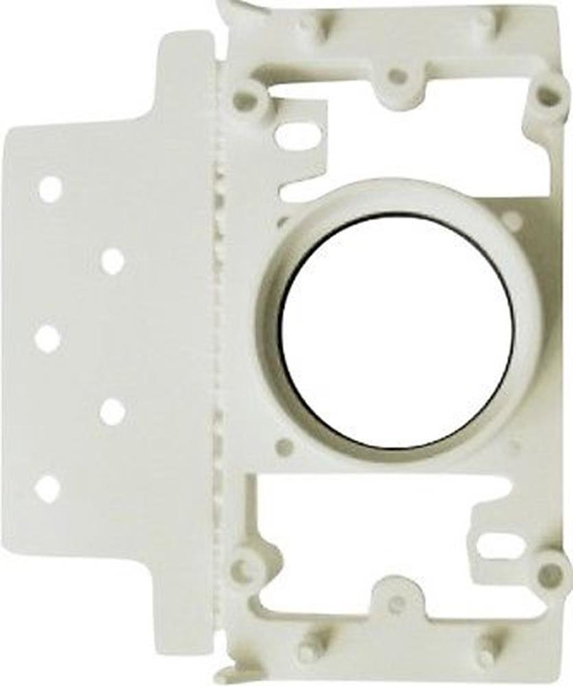 Household Supplies & Cleaning Central Vacuum Backing/Mounting Plate (for 2 inch Vacuum Pipe & Standard Inlets)