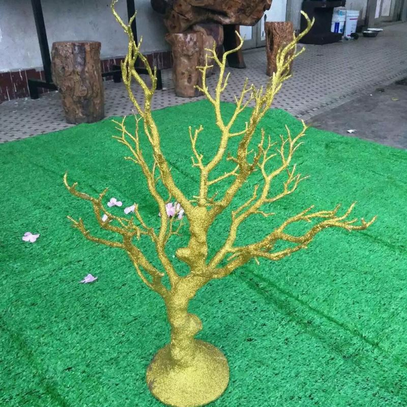 Wholesale 65cm High Indoor Artificial Manzanita Tree
