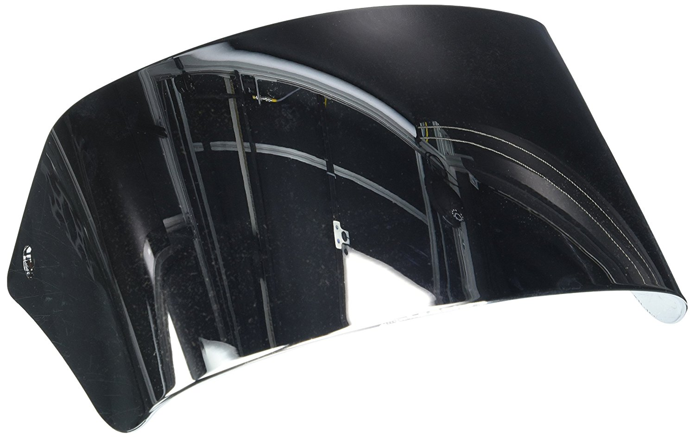 Honda Genuine Accessories 08P46-T0A-100 Front Skid Plate Garnish