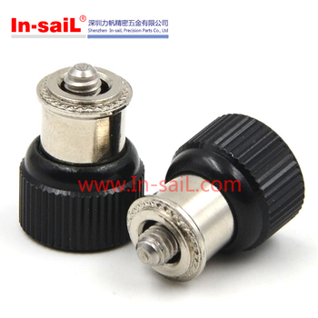 Southco Captive Screws View Fasteners For Sheet Metal In