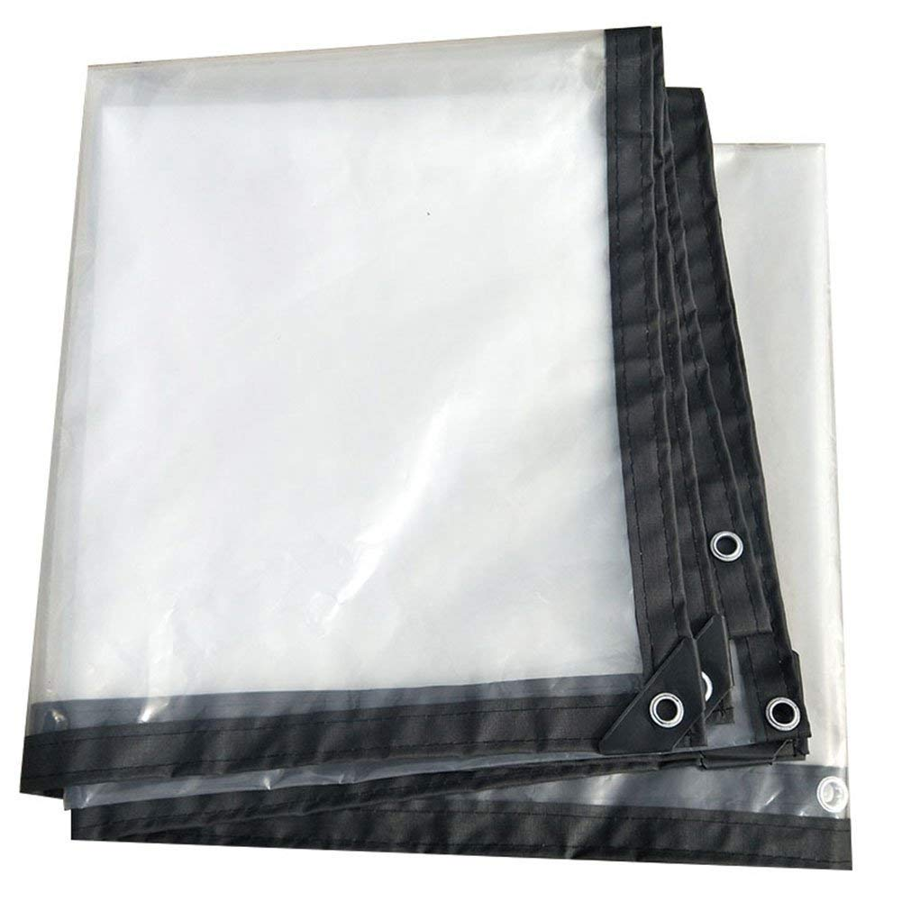 Liangliang Tarpaulin Waterproof Heavy Duty Sheet Outdoor Rainproof Shading Tear Resistance With Metal Hole Eye Plastic