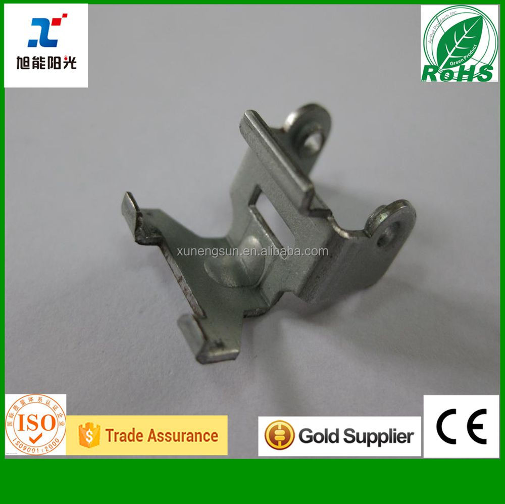 CNC Sheet Metal Forming Part with Welding Metal processing Service Stamped part