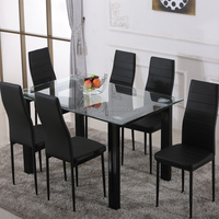 Free sample cheap classic restaurant table chairs living room furniture sets tables chair sets