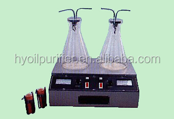 GDY-140 Sediment in Crude Oils and Fuel Oils Tester