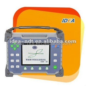 Portable Non-destructive Measuring Equipment