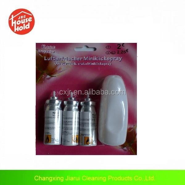 Toilet&hotels Mini Spray Air Freshener,Wc Lufterfrischer ...