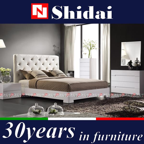 الصين غرفة نوم الاثاث الحديث، أثاث غرف النوم المستخدمة للبيع