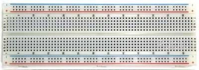 Solderless Breadboard & Digital Logic ICs Design Kit #2 (#3147)