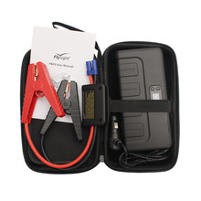 Multi-Function car jump starter power bank 12V 12600mah vehicle auto emergency tool mini car jump start kit