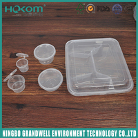 Latest Design Superior Quality Plastic Food Box,Disposable Plastic Lunch Box