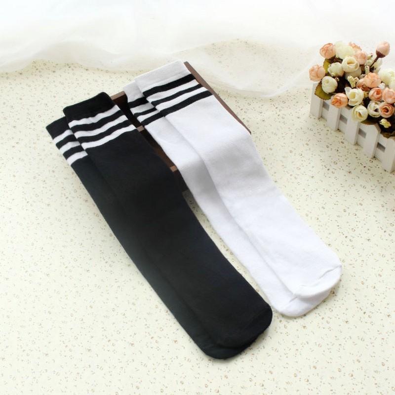 ea062cc9a Get Quotations · 5pairs lot New Arrival Knee Socks Kids Socks Long Boys  Girls Knee High Socks Spring